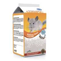 Песок для шиншилл Cunipic Bathing sand for chinchillas